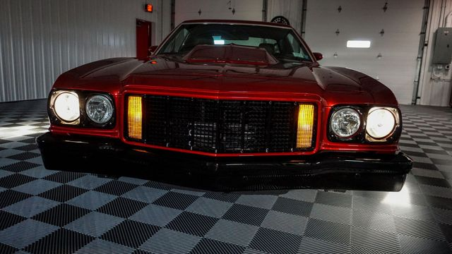 1976 Ford Torino 1 in North East, PA 16428
