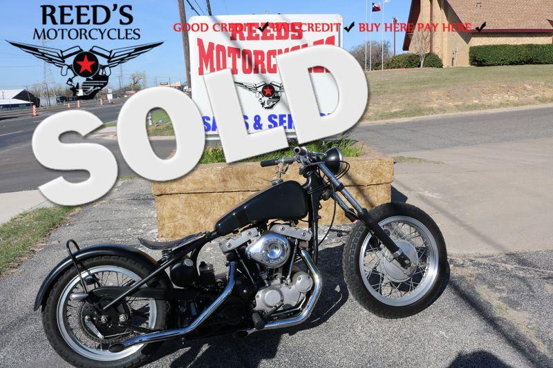 1976 Harley Davidson XL1000/ IRONHEAD   | Hurst, Texas | Reed's Motorcycles in Hurst Texas