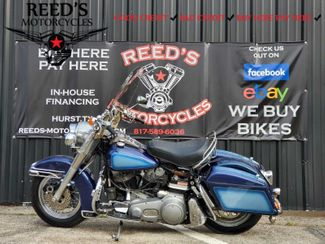 1976 Harley Davidson FLH 1200  | Hurst, Texas | Reed's Motorcycles in Fort Worth Texas