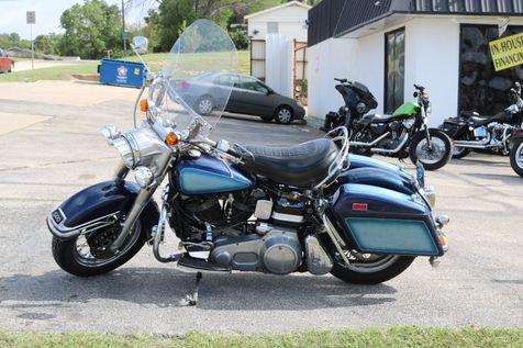 1976 Harley Davidson FLH 1200 CASH ONLY    Hurst, Texas   Reed's Motorcycles in Hurst, Texas