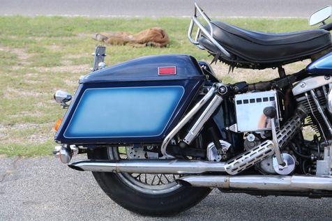 1976 Harley Davidson FLH 1200    Hurst, Texas   Reed's Motorcycles in Hurst, Texas
