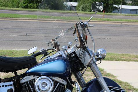 1976 Harley Davidson FLH 1200  | Hurst, Texas | Reed's Motorcycles in Hurst, Texas