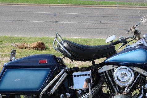 1976 Harley Davidson FLH 1200 CASH ONLY  | Hurst, Texas | Reed's Motorcycles in Hurst, Texas
