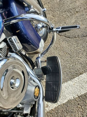 1976 Harley Davidson FLH 1200 REEDS COLLECTION | Hurst, Texas | Reed's Motorcycles in Hurst, Texas