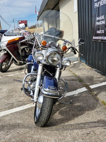 1976 Harley Davidson FLH 1200 REEDS COLLECTION   Hurst, Texas   Reed's Motorcycles in Hurst, Texas