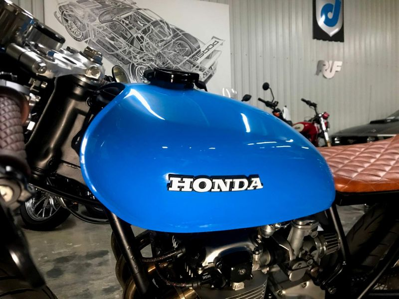 1976 Honda CB550   city TX  Dallas Motorsports  in Wylie, TX