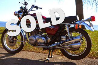 1976 Honda CB750K-6 Menasha, Wisconsin