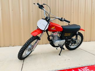 1976 Honda XR75 in Leander, TX 78641