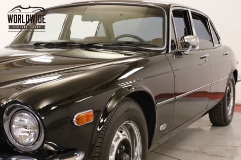 1976 Jaguar XJ RESTORED $30K BUILD HOT ROD 350 V8 PS PB  | Denver, CO | Worldwide Vintage Autos in Denver, CO
