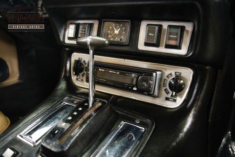 1976 Jaguar XJ RESTORED $30K BUILD HOT ROD 350 V8 PS PB  | Denver, CO | Worldwide Vintage Autos in Denver, CO