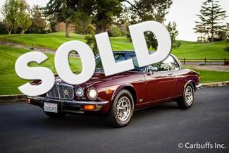 1976 Jaguar XJ6C Coupe | Concord, CA | Carbuffs in Concord