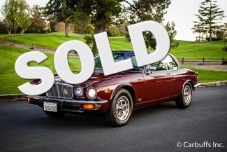 1976 Jaguar XJ6C Coupe | Concord, CA | Carbuffs in Concord