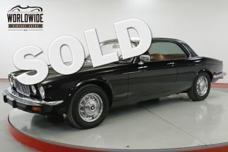 1976 Jaguar XJ6C $65K BUILD / RESTORATION FUEL INJECTED! PS PB   Denver, CO   Worldwide Vintage Autos in Denver CO
