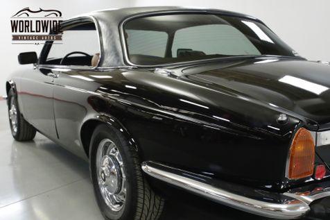 1976 Jaguar XJ6C $65K BUILD / RESTORATION FUEL INJECTED! PS PB   Denver, CO   Worldwide Vintage Autos in Denver, CO