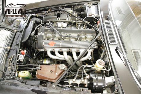 1976 Jaguar XJ6C $65K BUILD / RESTORATION FUEL INJECTED! PS PB | Denver, CO | Worldwide Vintage Autos in Denver, CO