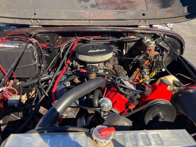 1976 Jeep CJ-7 in Boerne, Texas 78006