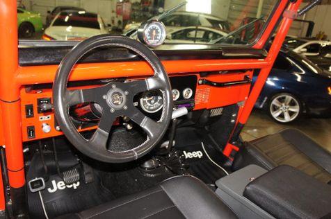 1976 Jeep CJ-7 V8 | Tempe, AZ | ICONIC MOTORCARS, Inc. in Tempe, AZ