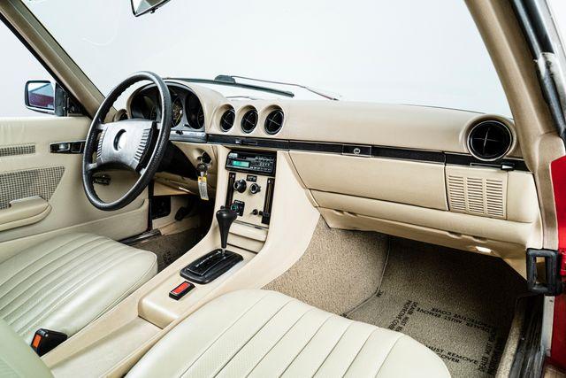 1976 Mercedes 450SL in Addison, TX 75001