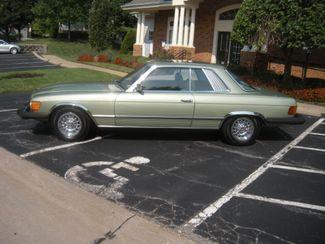 1976 Mercedes-Benz 450SLC C107 Chesterfield, Missouri 3