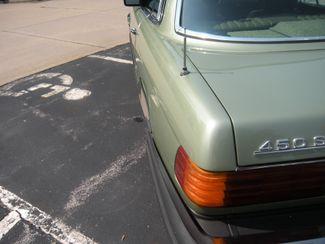 1976 Mercedes-Benz 450SLC C107 Chesterfield, Missouri 12