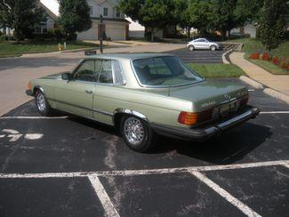 1976 Mercedes-Benz 450SLC C107 Chesterfield, Missouri 4