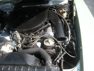 1976 Mercedes-Benz 450SLC C107 Chesterfield, Missouri 20