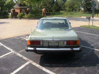 1976 Mercedes-Benz 450SLC C107 Chesterfield, Missouri 6
