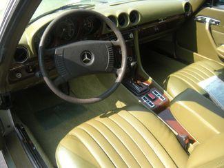 1976 Mercedes-Benz 450SLC C107 Chesterfield, Missouri 39