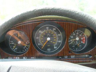 1976 Mercedes-Benz 450SLC C107 Chesterfield, Missouri 50