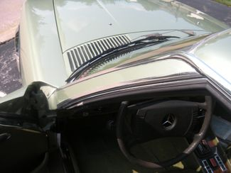 1976 Mercedes-Benz 450SLC C107 Chesterfield, Missouri 27