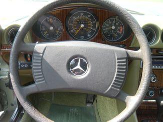 1976 Mercedes-Benz 450SLC C107 Chesterfield, Missouri 54