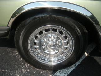 1976 Mercedes-Benz 450SLC C107 Chesterfield, Missouri 31
