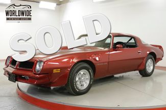 1976 Pontiac FIREBIRD  in Denver CO
