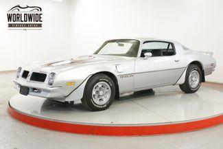 1976 Pontiac FIREBIRD in Denver CO