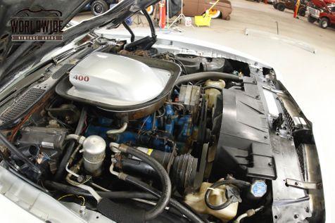 1976 Pontiac FIREBIRD RARE TRANS AM 39K ORIGINAL MI V8 COLLECTOR  | Denver, CO | Worldwide Vintage Autos in Denver, CO