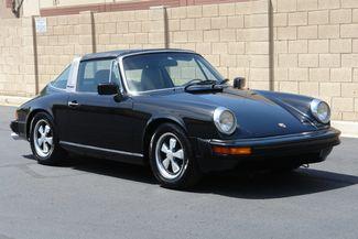 1976 Porsche 911-S Phoenix, AZ