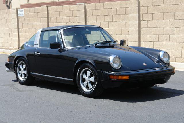 1976 Porsche 911-S