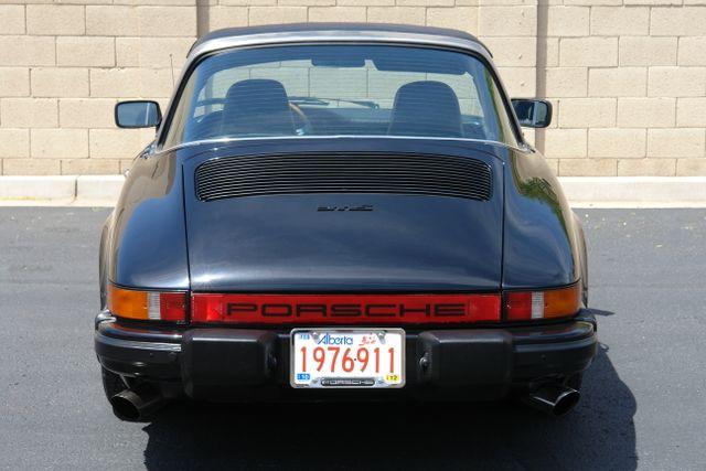 1976 Porsche 911-S Phoenix, AZ 12