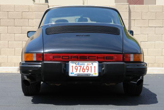 1976 Porsche 911-S Phoenix, AZ 13