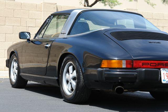 1976 Porsche 911-S Phoenix, AZ 14