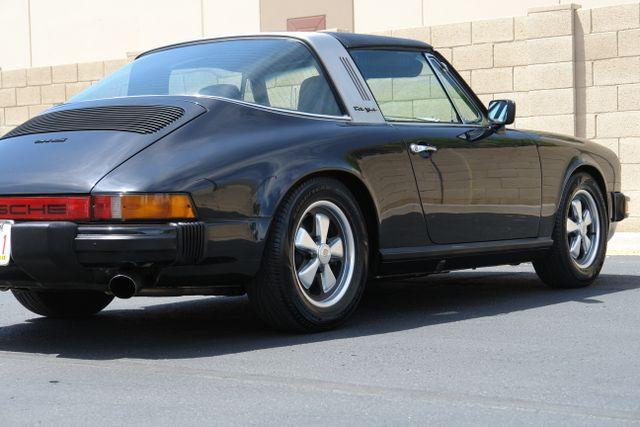 1976 Porsche 911-S Phoenix, AZ 15