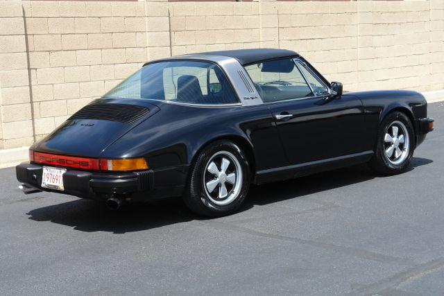 1976 Porsche 911-S Phoenix, AZ 2