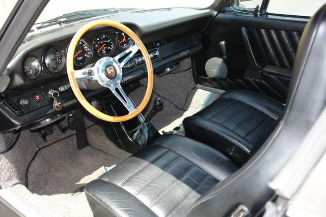 1976 Porsche 911-S Phoenix, AZ 23