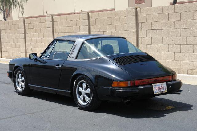 1976 Porsche 911-S Phoenix, AZ 3