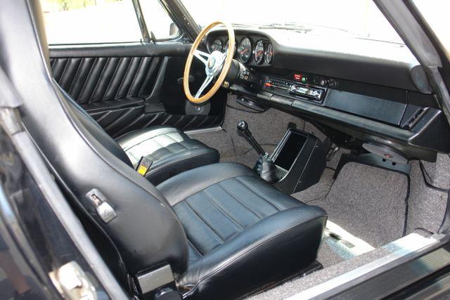 1976 Porsche 911-S Phoenix, AZ 31