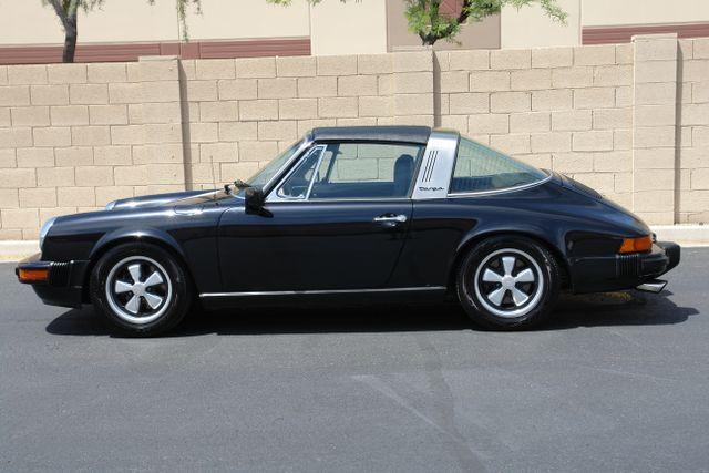 1976 Porsche 911-S Phoenix, AZ 4