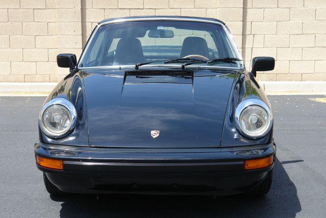 1976 Porsche 911-S Phoenix, AZ 6