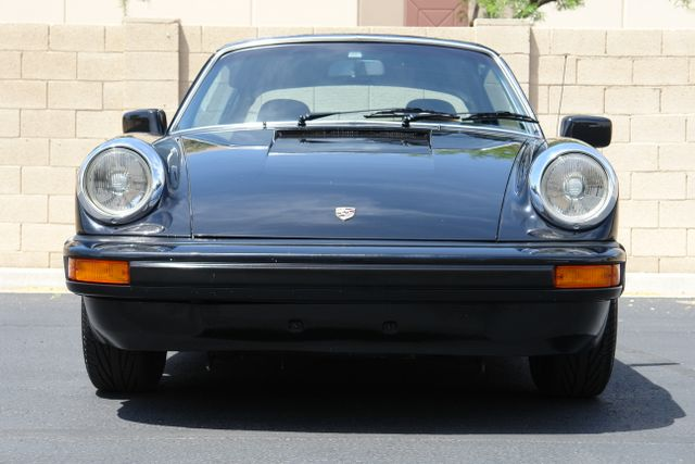 1976 Porsche 911-S Phoenix, AZ 7