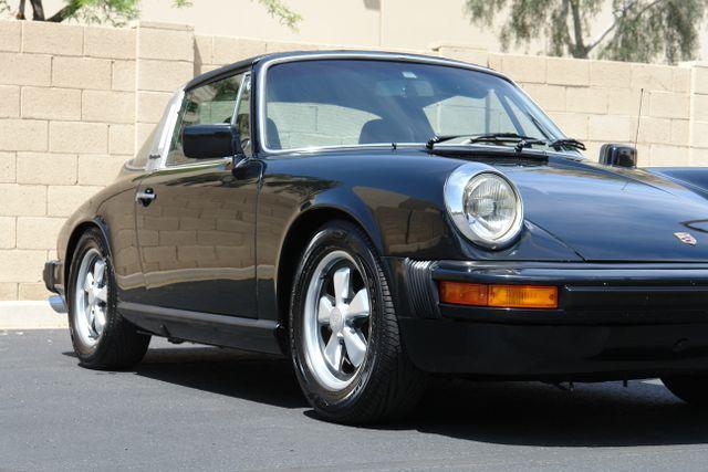 1976 Porsche 911-S Phoenix, AZ 8