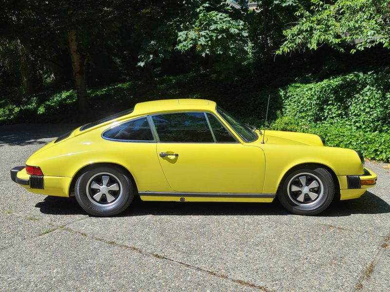 1976 Porsche 912E 30000 Original Miles Local 2 Owner Full History  city Washington  Complete Automotive  in Seattle, Washington